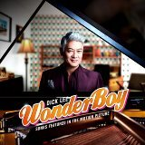Song Featured In The Motion Picture WONDER BOY - Songs Inspired by the Motion Picture