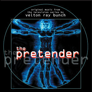 The Pretender (Original Television Soundtrack)