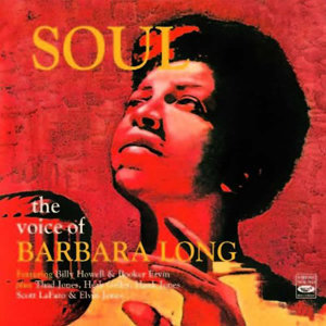 Soul the Voice of Barbara Long