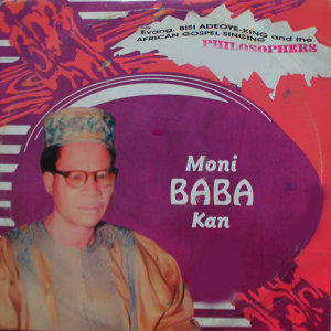 Moni Baba Kan