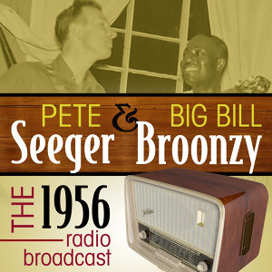The 1956 Radio Broadcast