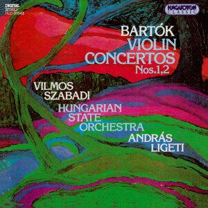 Violin Concertos Nos.1,2