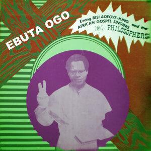 Ebuta Ogo