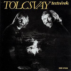 Tolcsvay testvérek