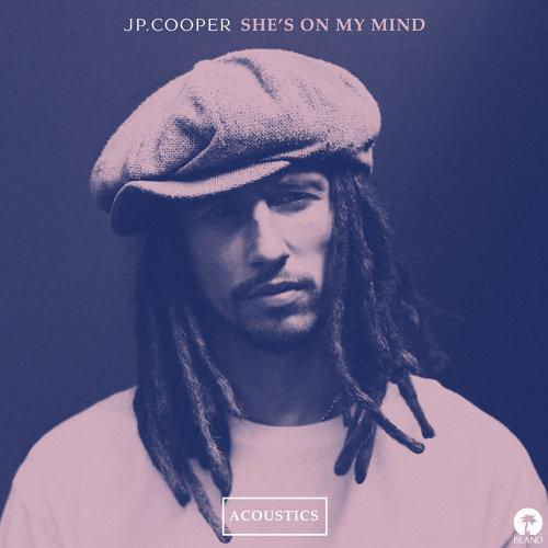She's On My Mind - Acoustics