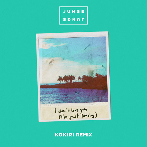 I Don't Love You (I'm Just Lonely) - Kokiri Remix