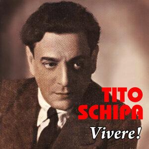 Tito Schipa... Vivere!