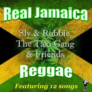 Real Jamaica Reggae