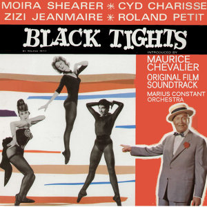 Black Tights (Original Film Soundtrack)