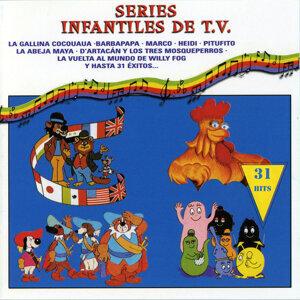 Series Infantiles de TV