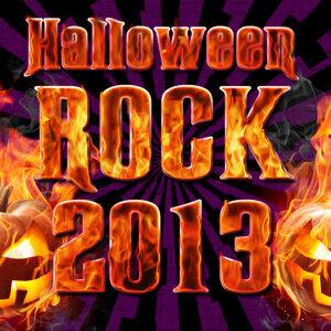Halloween Rock 2013