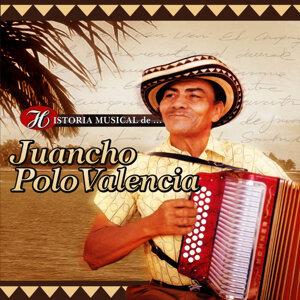 Historia Musical: Juancho Polo Valencia