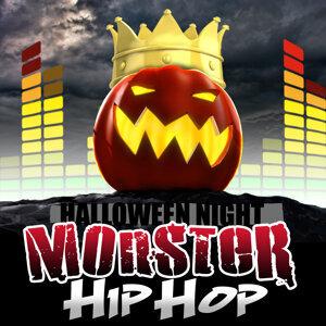 Halloween Night Monster Hip Hop