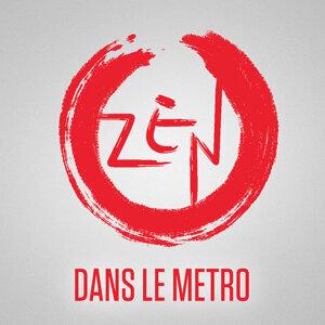 Rester Zen dans le métro