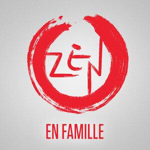 Rester Zen en famille