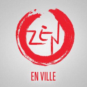 Rester Zen en ville