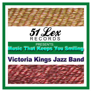 51 Lex Presents Music That Keeps You Smiling