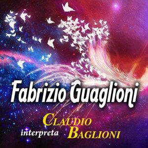 Fabrizio Guaglioni interpreta Claudio Baglioni
