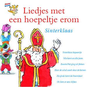 Liedjes met een hoepeltje Sinterklaas
