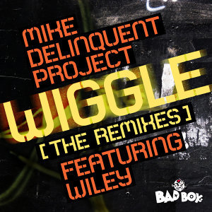 Wiggle (Movin' Her Middle) - The Remixes