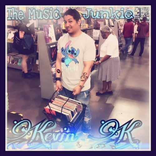 The Music Junkie