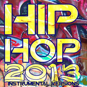 Hip Hop 2013 Instrumental Versions