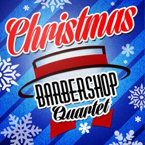 Christmas Barbershop Quartet