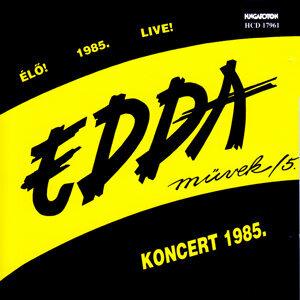 Koncert 1985.