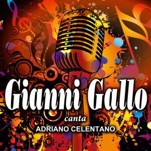 Gianni Gallo canta Adriano Celentano