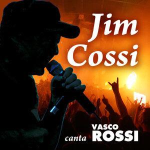 Jim Cossi canta Vasco Rossi