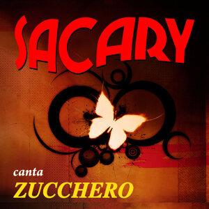 Sacary canta Zucchero