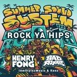 Rock Ya Hips (feat. IamStylezMusic & Keno)
