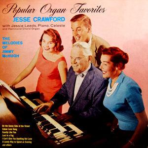 Popular Organ Favourites