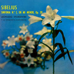 Sibelius Sinfonia No 1