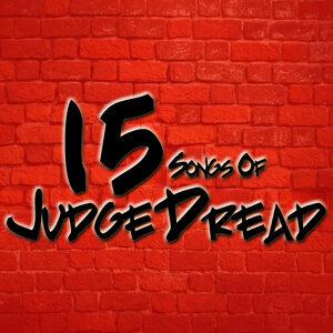 15 Songs Of Judge Dread