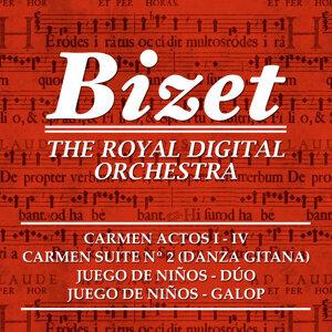 Clásica-Bizet
