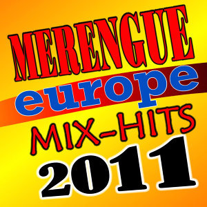 Merengue Europe (2011-2012)
