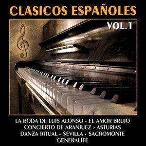 Clasicos Españoles Vol.1