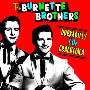 Rockabilly '50s Essentials