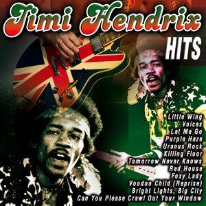 Jimi Hendrix Hits