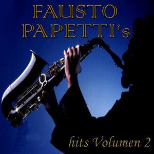 Fausto Papetti's hits – Volume 2