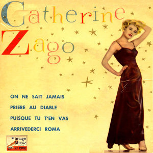 "Vintage Pop Nº 52  - EPs Collectors ""On Ne Sait Jamais"""