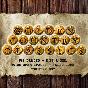 Golden Country Classics
