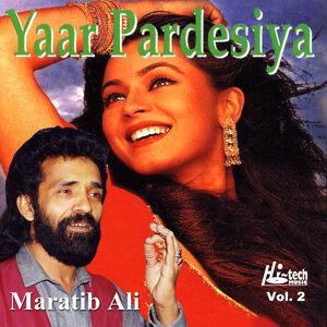 Yaar Pardesiya Vol. 2