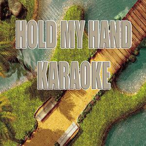 Hold my hand Karaoke