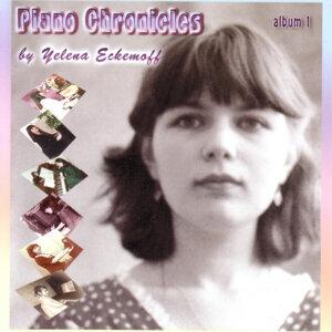 Piano Chronicles Album I
