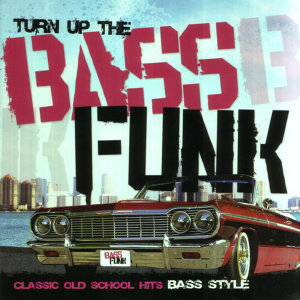 Bass Funk: The Ultimate Edition