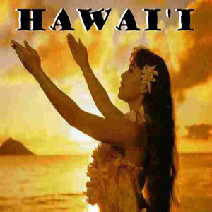 La música de Hawaii