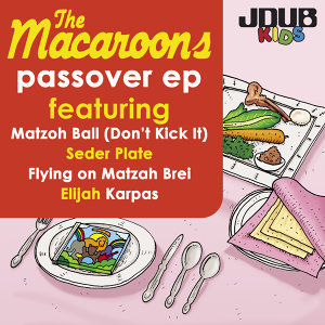 Passover EP