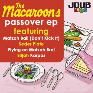 Passover EP